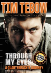 Through My Eyes: A Quarterback's Journey - eBook