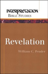 Revelation, Interpretation Bible Studies Series