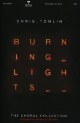 Burning Lights-The Choral Collection