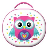 Owl Cushie Carry All Bag