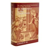 The First Epistle to the Corinthians: New International Commentary 5