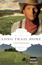 Long Trail Home - eBook