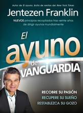 El ayuno de vanguardia - eBook