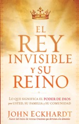 El Rey invisible y su reino - eBook
