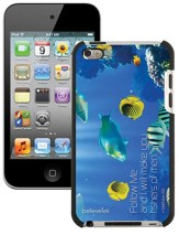 I Will Make You Fishers of Men iPod Touch 4G Case