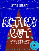 Acting Out - PDF Download [Download]