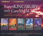 Karen Kingsbury Redemption CD Collection, Abridged Audio CD