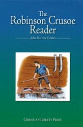 The Robinson Crusoe Reader, Grade 2