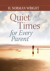 Quiet Times for Every Parent - eBook