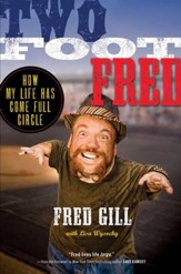 Two Foot Fred - eBook