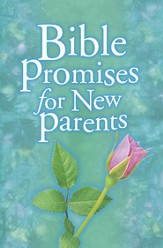 Bible Promises for New Parents - eBook