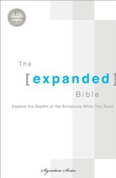 Expanded Bible - eBook