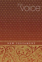 The Voice New Testament: Revised & Updated - eBook