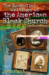 Essential Writings of the American Black Church - eBook