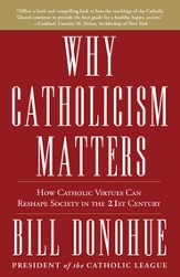 Why Catholicism Matters - eBook