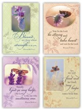 Tenderness, Sympathy Cards, Box of 12
