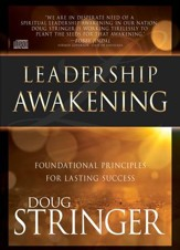 Leadership Awakening: Foundational Principles for Lasting Success - Slightly Imperfect