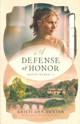 A Defense of Honor #1