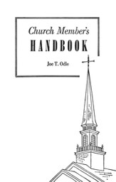 Church Member's Handbook - eBook