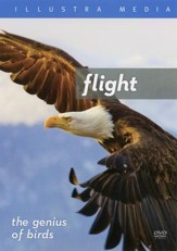 Flight: The Genius of Birds, DVD