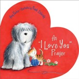 An I Love You Prayer - eBook