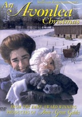 Road to Avonlea: An Avonlea Christmas, DVD