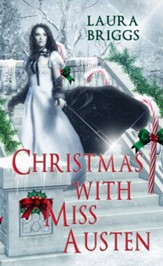 Christmas with Miss Austen (Novelette) - eBook
