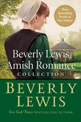Beverly Lewis Amish Romance Collection  - Slightly Imperfect