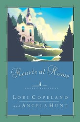 Hearts at Home - eBook