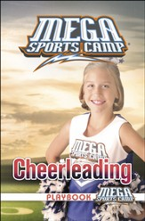 MEGA Sports Camp Cheerleading Playbook General