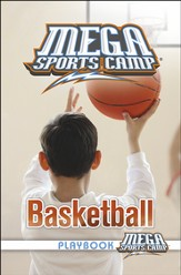 MEGA Sports Camp Basketball Playbook General