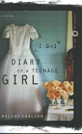 Diary of a Teenage Girl Series, Caitlin #5: I Do