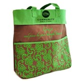 Community Bible Study, Grace and Peace, Tote