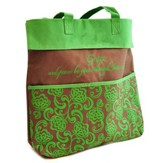 Grace and Peace Tote