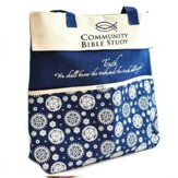 Community Bible Study, Tote, Truth