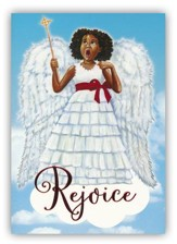 Little Angel, Christmas Cards, Package of 15