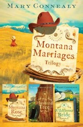Montana Marriages Trilogy - eBook