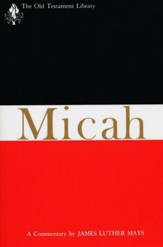 Micah: Old Testament Library [OTL]