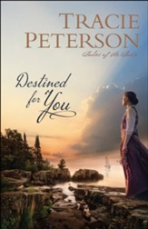 Destined for You, softcover #1