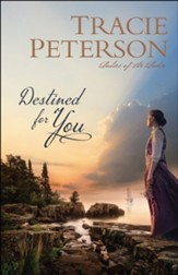 Destined for You, hardcover #1