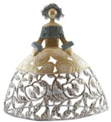 Princess Candle Holder