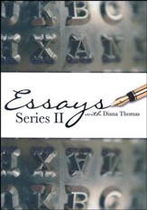 Essays Series 2 DVD