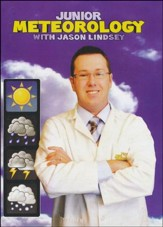 Junior Meteorology DVD Set (2 DVDs)