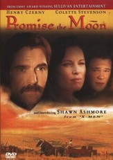 Promise the Moon, DVD