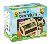Paint a Terrarium Kit