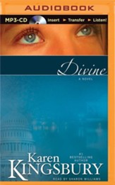 Divine - unabridged audiobook on MP3