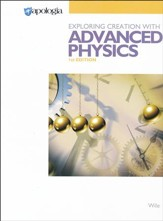 Advanced Physics in Creation Student Textbook