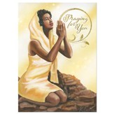 Praying for You Cards, Box of 6