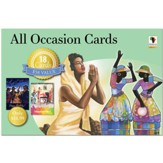 All Occasion Cards, Box of 18