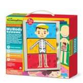 My Body Anatomy Kit